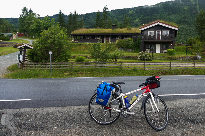 Holiday homes in Buskerud