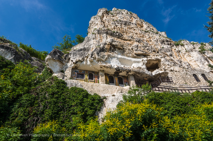 From Bridges to Rock-hewn Monasteries and more waterfalls